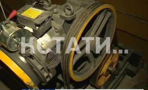 Лифтовая перезагрузка — в Cормовском районе планируется установить десятки новых лифтов
