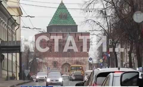 На заседании правительства Нижегородской области обсуждали вопросы туристического потенциала региона