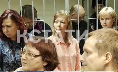 Недобросовестные застройщики устроили скандал в зале суда