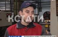 Нижегородские промышленники поставили рекорд