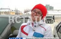 Шутку премьер-министра на Евразийском совете воплотили в жизнь на нижегородской заправке