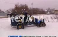 Советский автопром — перезагрузка