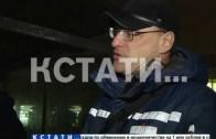 В районе площади Комсомольской была обстреляна маршрутка с пассажирами