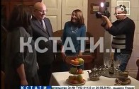 Валерий Шанцев поздравил всех нижегородцев с наступающими праздниками