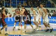 Заключительный матч Еврокубка по баскетболу 2016 в этом году прошел на нижегородском паркете