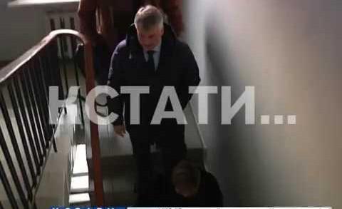 Жильцы рухнувшего дома хотят получить с главы администрации 11 миллионов рублей
