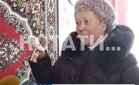 Экономия с холодком — жители Бутурлино замерзают в своих домах