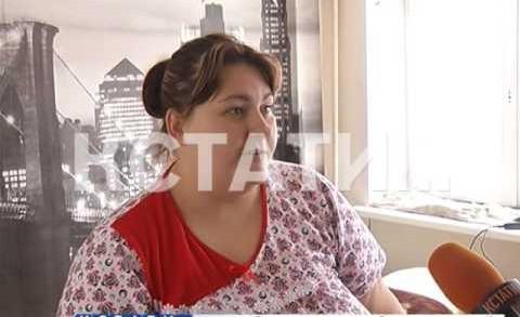 Крещение от коммунальщиков — потоп в Сормовском районе