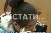 Мать с грудным ребенком судебные приставы превратили из потерпевшей в подсудимую за несдержанность