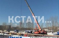 Нижегородская область в 2017 получит 1,2 млрд рублей на реализацию проекта «Безопасные дороги»