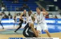 Нижегородские баскетболисты сошлись в схватке с рижанами