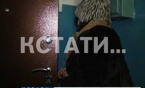 Общественность Московского района замочили нерадивые соседи