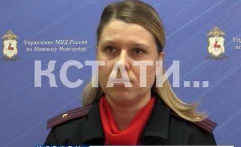 Сексуально озабоченный маньяк появился в Автозаводском районе