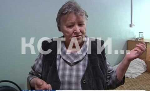 Спецслужбы начали исследование треснувшего дома в Дзержинске