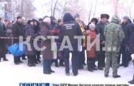 Вне зоны доступа — затрещавший по швам дом в Дзержинске оказался закрыт для жильцов еще на месяц