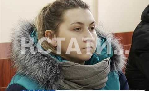 Воспитательница, обвиняемая в убийстве собственного ребенка, отрицала даже факт беременности