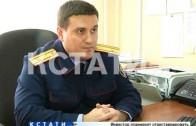 Командир взвода ППС найден застреленным на своем рабочем месте