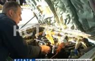 Нижегородский завод с мировым именем — «Сокол» празднует 85-летний юбилей