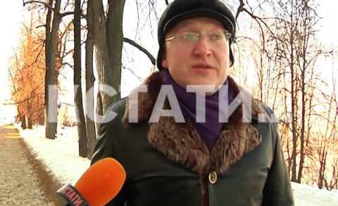 Прокуратура выявила нарушения при строительстве нового ресторана на Верхневолжской набережной