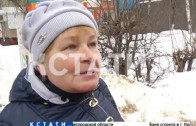 Снежная угроза нависла над головами нижегородцев