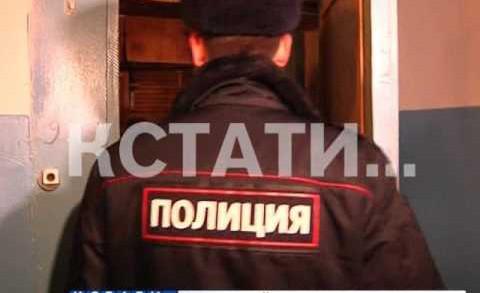 В нижегородском районе сотрудники МЧС провели рейд по «нехорошим квартирам»