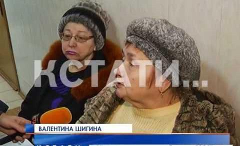 Жителей треснувшего дома через суд пытаются переселить в маневренный фонд