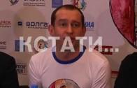 Фестиваль Константина Хабенского стартовал в Нижнем Новгороде