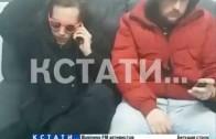 Кривой эфир — неизвестные активисты захватили радиостанцию