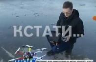 Нижегородцы сняли фильм о городских дорогах