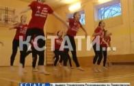 Нижегородские чирлидеры стали чемпионами Европы и хотят завоевать мир