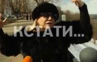 Самая известная «Красная шапочка» приехала в Нижний Новгород