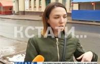 Синий забор с голландским шиком — улица красных фонарей появилась в центре Нижнего Новгорода