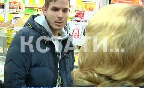 Сладкая «горькая» — чтобы обойти закон в нижегородских магазинах паленую водку выдают за сахар