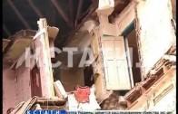 Спустя 1,5 месяца вновь возобновились судебные слушания по делу о рухнувшем доме