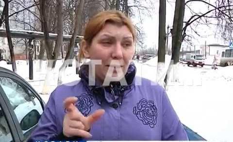 Стрельбу из рогатки по машинам и пешеходам открыли студенты в Советском районе