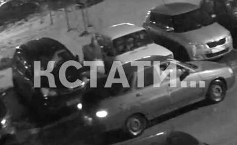 Топливные бандиты — неизвестные грабители вышли на ночную охоту за бензином