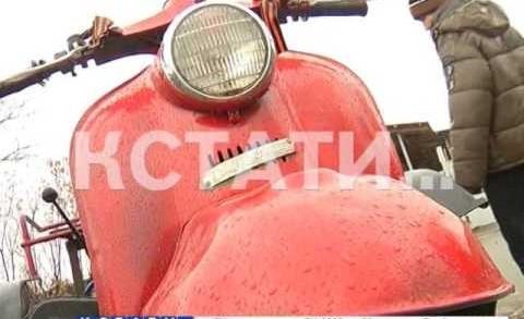 Вторую жизнь в советский авто-пром вдохнул нижегородский конструктор Игорь Минин