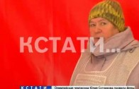 Белорусская ярмарка вновь всплыла на нижегородских улицах