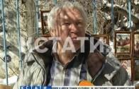 Достопримечательность Покровки — уличных художников — власти решили изгнать с главной улицы города