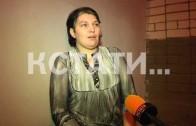 Многодетная мать, заморившая детей до дистрофии предстала перед судом