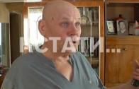 Нижегородец, как выяснилось, пострадал во время теракта в Санкт-Петербурге