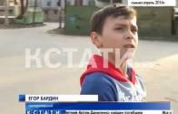 Оконного стрелка, попавшего из окна своей квартиры в детей, осудили в Выксе