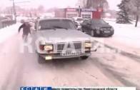 Снегопад, который ждали метеорологи, для чиновников стал полной неожиданностью