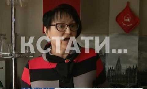 В борьбе недовольной нижегородки с супер-моделью Натальей Водяновой пострадали невинные дети