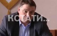 Заведующий Сокольской поликлиникой устроил пьяный дебош на дороге