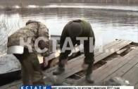 Браконьеров, ловящих рыбу начал отлавливать госохотнадзор