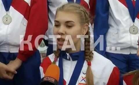 Чисто американский спорт покорился российским школьницам