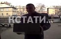 Домофонные войны с кражами и обвинениями в пособничестве террористам разгорелись в Нижнем Новгороде
