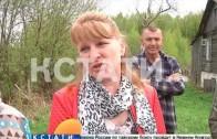 Горячие головы — глава сельского совета деревянной дубиной избила свою односельчанку