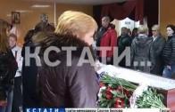 На 73 году жизни после тяжелой болезни скончалась Светлана Аркадьевна Колчинская.
